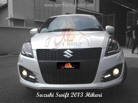 Bodykit Suzuki Splash Sport suzuki 2013 hikari front bumper suzuki 2013
