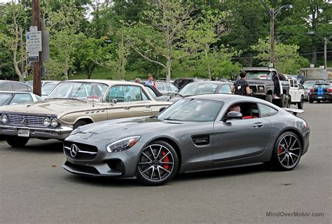 mercedes amg gt s spotted in greenwich ct mind motor