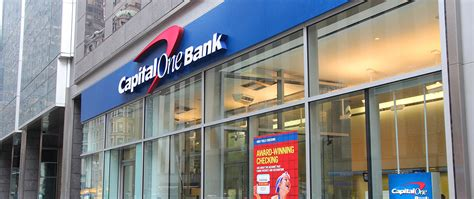 bank of capital one your choice banking capital one