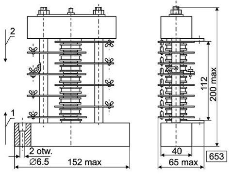 high voltage diode stack high voltage diode stacks dacpol