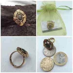 gold ring ebay