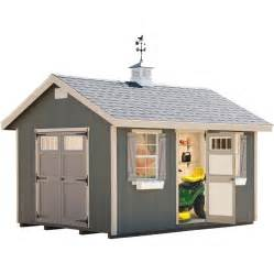 alpine structures riverside 10 ft w x 14 ft d shed kit