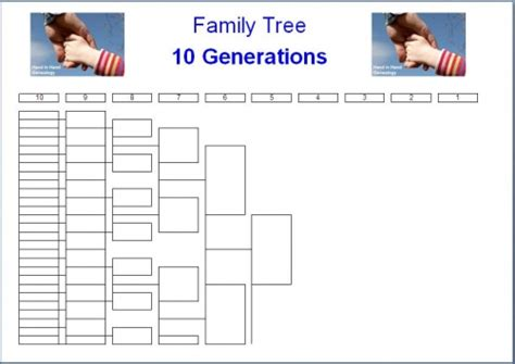 family tree template doc family tree template word document