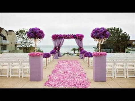 Wedding Aisle With Tables by 1000 Images About Wedding On Reception Table