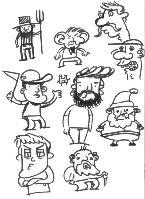 more doodle more more doodle by joephatty on deviantart