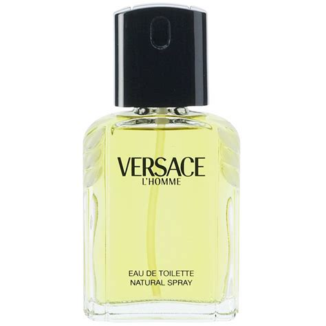 Parfum Original V Sace Pour Homme For Edt 100ml versace l homme eau de toilette for 100ml 3 4oz