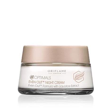Optimals Even Out Oriflame deniz in oriflame d 252 nyas箟 oriflame optimals even out gece