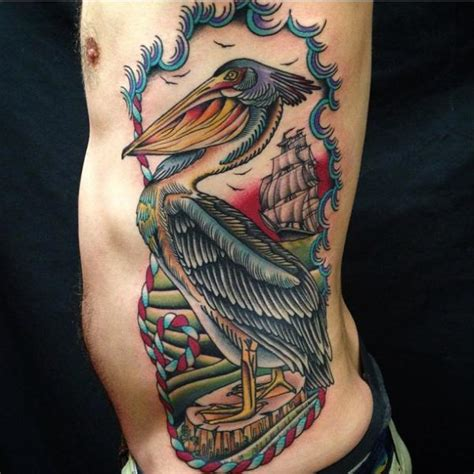 new school alligator tattoo tatouage new school c 244 t 233 oiseau par captured tattoo