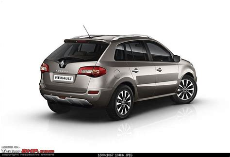 renault india to launch 5 new cars in next 3 yrs page 3