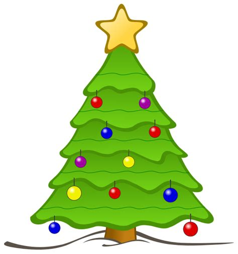 christmas tree animated svg holiday christmas