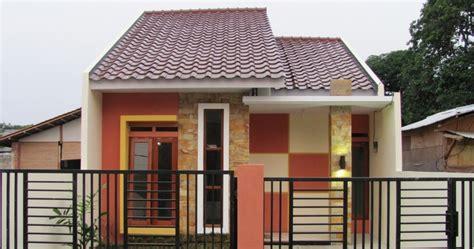 design rumah minimalis 1 lantai modern type 21 36 45 60 2016 info terbaru 2017