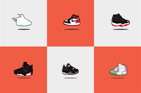 cute sneaker illustration  behance