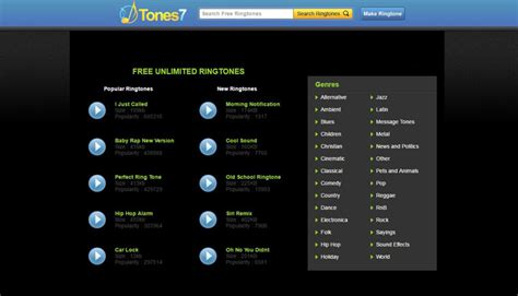 iphone theme ringtone download free free ringtone downloads and ringtones for android phone iphone