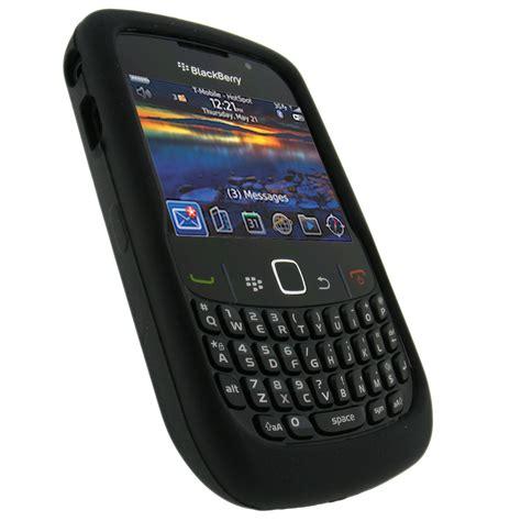 Casing Hp Bb 8520 Original black flower skin for blackberry curve 8520 gemini