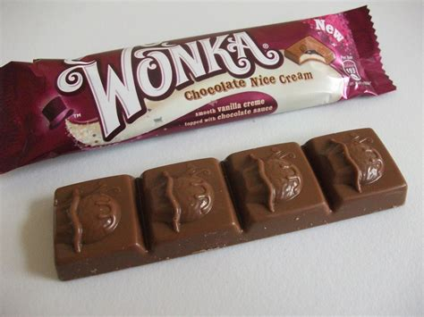 Chocolate Wonka M nestl 233 wonka chocolate bar review