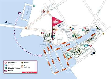 annapolis boat show map find us at the annapolis sail boat show october 8 12 2015