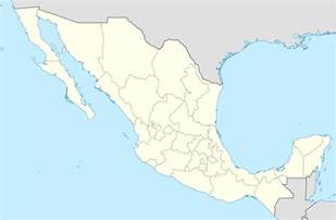 Map Of States Of Mexico by File Mexico States Blank Map Svg Wikimedia Commons
