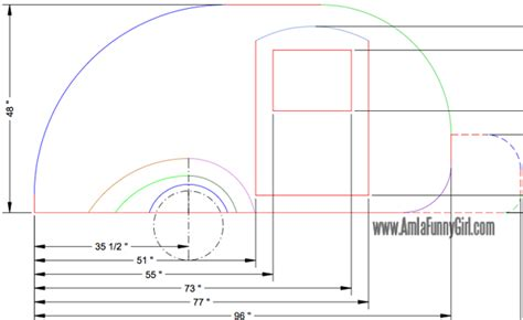 teardrop trailer plans free homebuilt teardrop trailer 1 planning framing more