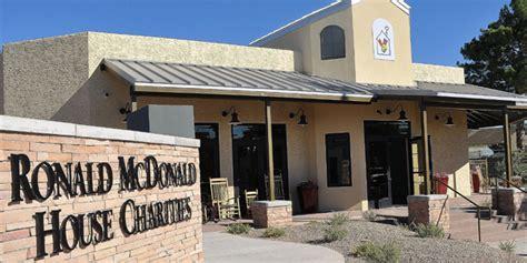 ronald mcdonald house phoenix ronald mcdonald house charities of phoenix gets 4 star rating