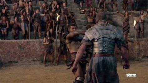 spartacus war of the damned tv series 2010 2013 imdb