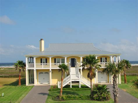 Galveston Cabins by Pointe West Vacation Rental Vrbo 462948 5 Br Galveston