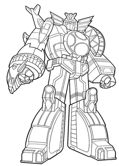 Mewarnai Power Rangers: Gif Gambar Animasi & Animasi
