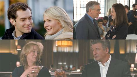 nancy meyers movies 28 every nancy meyers movie ranked 10 things you need to know about nancy meyers movies