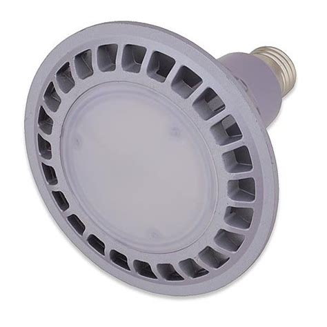Par38 Outdoor Flood Lights Ledwholesalers Par38 Indoor Outdoor 16 Watt Led Flood Light Bulb White New Ebay