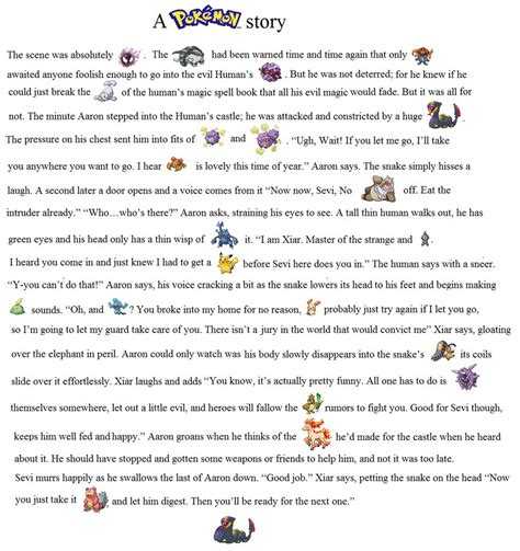 a story a story by aaronscales5 on deviantart
