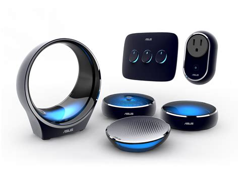 smart home systems asus smart home system entry if world design guide