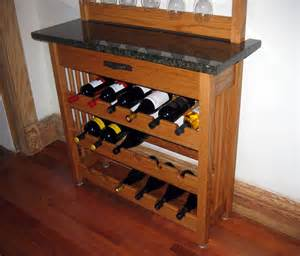 home wine storage bar wine rack dez home