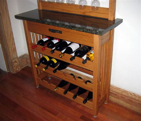 Bar And Wine Rack by Home Bar Wine Rack Home Bar Design