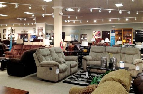 The Recliner Shop by Furniture Store At The Galleria