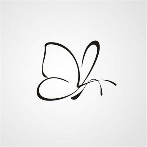 small simple butterfly tattoos 110 small butterfly tattoos with images