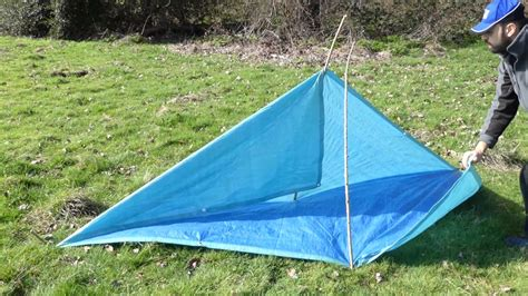 1 tarp tent with floor and door tarp shelter with floor flooring ideas and inspiration