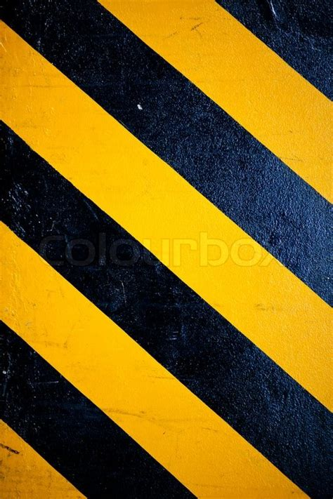 Yellow Warning Pattern | pattern yellow and black is sign warning something on the