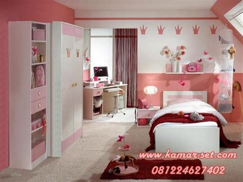 Ranjang Set set ranjang anak minimalis di tangerang kamar set