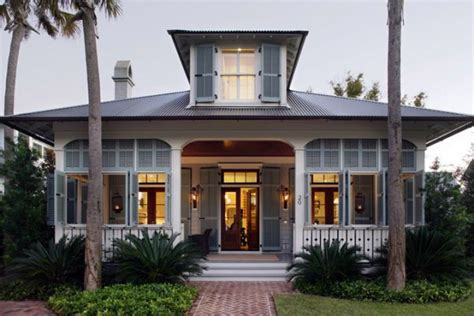 Charming South Carolina Cottage By Historical Concepts Coastal Home Design