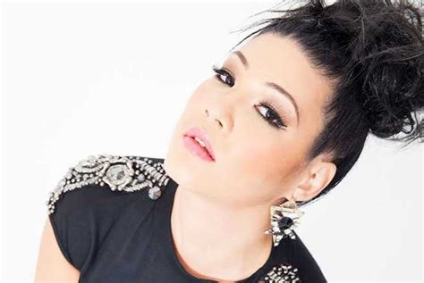 tessanne chin tessanne chin pushes herself forward readies new studio
