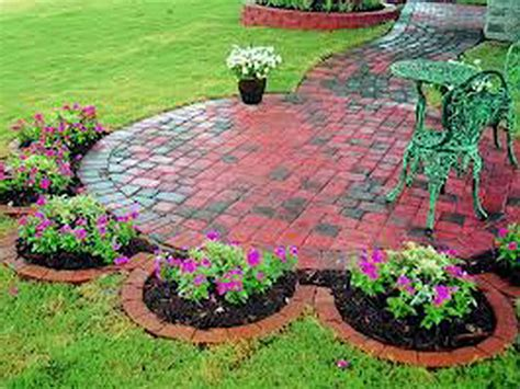 landscaping plans backyard gardening park small simple garden ideas garden cheap landscaping ideas pictures