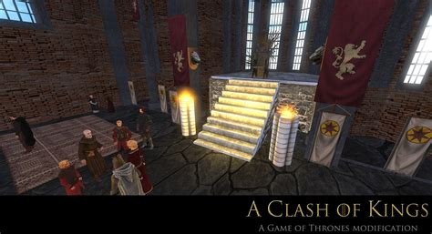 download mod game clash of kings the iron throne image a clash of kings game of thrones