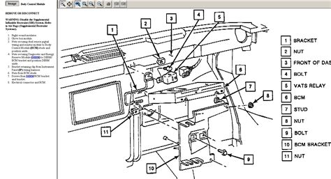 ford territory wiring diagram 29 wiring diagram images