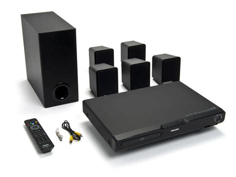 philips home theater system sellout woot