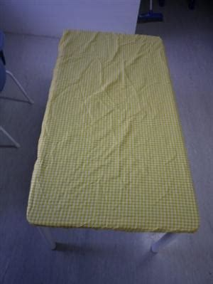 Mats For Brats by Fitted Tablecloths