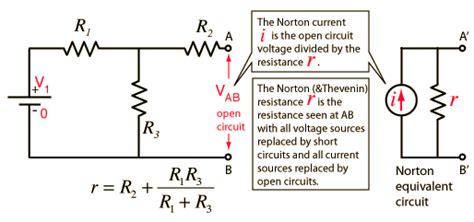 norton s theorem
