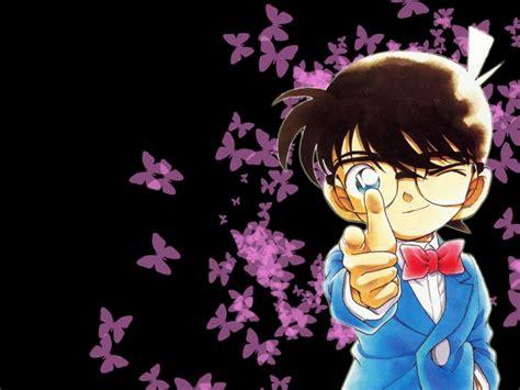 anime detektif wallpaper wallpaper detektif conan
