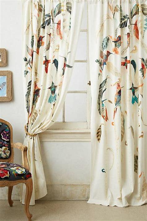 bunte gardinen gardinen dekorationsvorschl 228 ge tipps und bilder f 252 r ihr