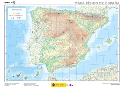 mapa para imprimir gratis paraimprimirgratiscom mapa fisico espa 241 a mudo para imprimir
