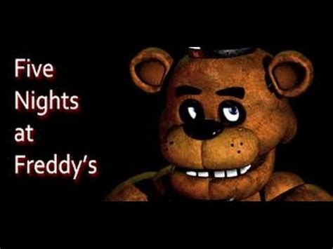mensajes subliminales five nights at freddy s 2 cancion en reversa de five nights at freddys espa 241 ol youtube