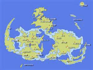 Ff6 World Map by World Of Ruin Ff6 Related Keywords World Of Ruin Ff6
